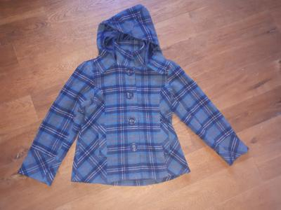 Manteau In Extenso 10 ans