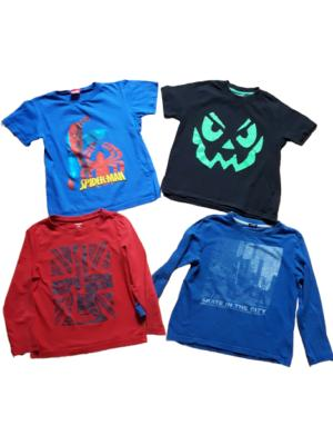Lot T Shirt 6 ans