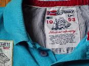Polo Geographical Norway t L