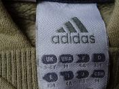 Sweat Adidas 4 ans