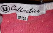 Pyjama Collection U tM