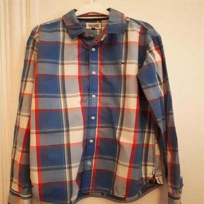 Chemise Tommy Hilfiger tS