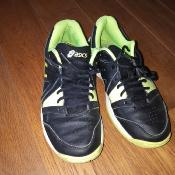 Baskets Asics p38