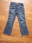 Jean All Denim 10 ans