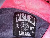 Sweat Cabaneli 8 ans