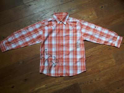 Chemise In Extenso 8 ans