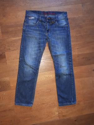 Jean Myx denim 14 ans