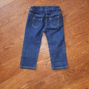 Jean Collection U 9 mois
