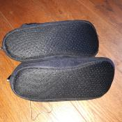 Chaussons Isotoner p35/36