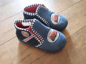 Chaussons Cars p.25